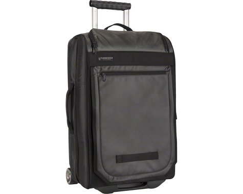 """Timbuk2 CoPilot Rolling Suitcase (Black) (28.5 liter) (20"""")"""