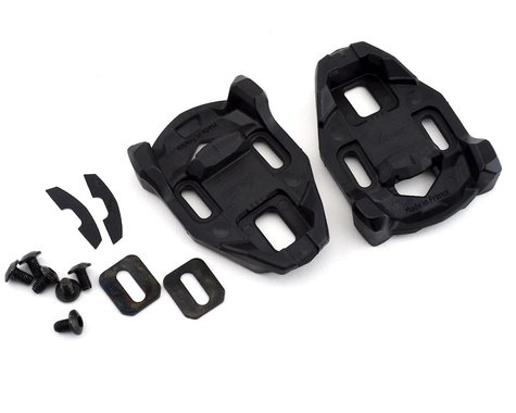 Time iClic/Xpresso Road Cleats (3 Bolt) (5° Float)