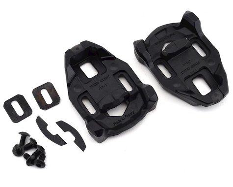Time iClic/Xpresso Road Cleats (Black) (3-Bolt) (0°)