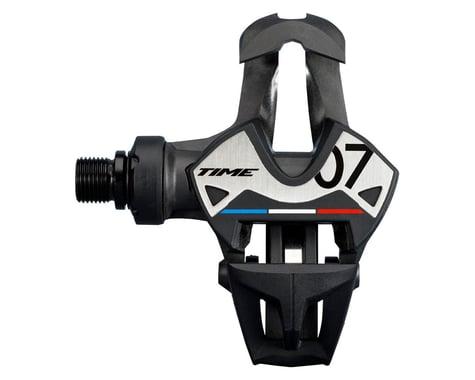 Time XPRESSO 7 Pedals Black