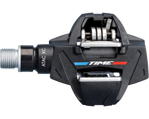 Time XC 6 ATAC Pedals (Black)
