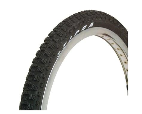 Tioga Comp III BMX Tire (20 x 1.75) (Black)