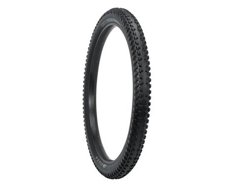"""Tioga Edge 22 Tubeless Front Mountain Tire (Black) (27.5"""") (2.5"""")"""