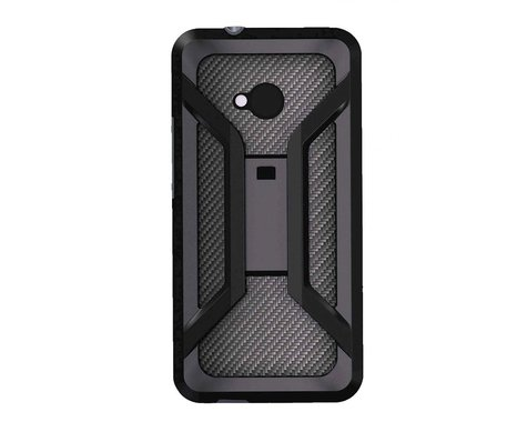 Topeak RideCase HTC One Smartphone Holder (Black)