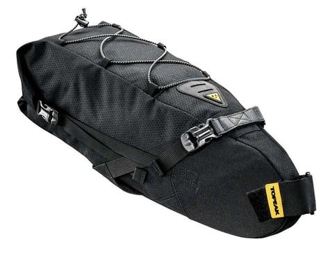 Topeak Backloader Saddle Bag (10 Liter) (Black)