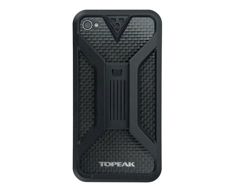Topeak RideCase II iPhone 4/4S Holder (Black)