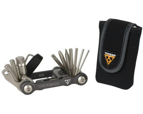 Topeak Mini 18 Plus Multi-Tool
