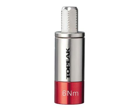 Topeak Nano Torqbit, 6Nm