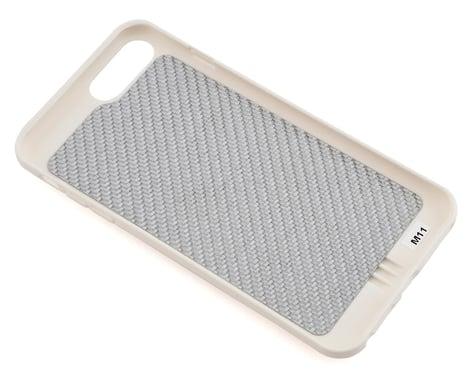 Topeak RideCase w/ Mount (White/Silver) (For iPhone 6 Plus/6s Plus/7 Plus)
