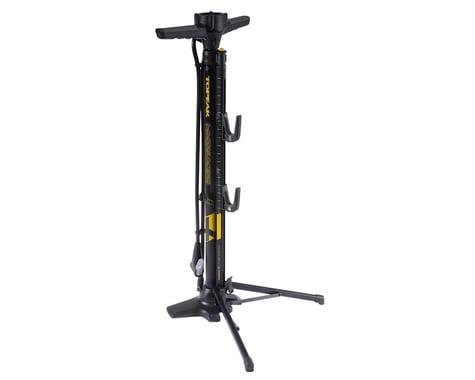 Topeak Transformer XX W/Stand Black 160 PSI / 11 BAR