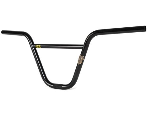 "Total BMX Killabee K3 Bars (Kyle Baldock) (ED Black) (9.1"" Rise)"