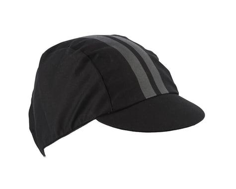 Triple Eight Gotham Ride Cap (Black) (One Size)