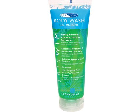 SBR Sports Chlorine Removal Body Wash (9oz)