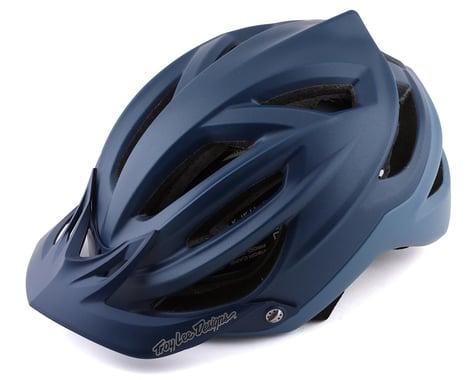 Troy Lee Designs A2 MIPS Helmet (Decoy Smokey Blue) (XL/XXL)