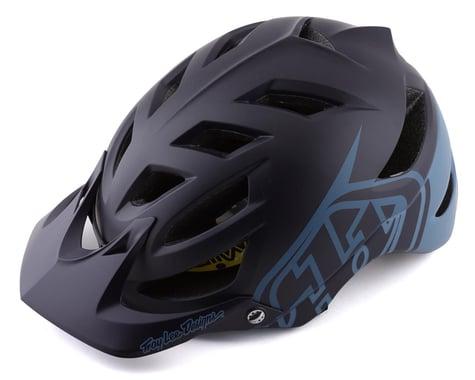 Troy Lee Designs A1 MTB MIPS Helmet (Classic Navy) (XL/XXL)