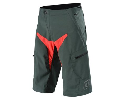 Troy Lee Designs 2018 Moto MTB Short (Army Green)