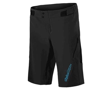 Troy Lee Designs Women's Ruckus Shorts (Black) (S)