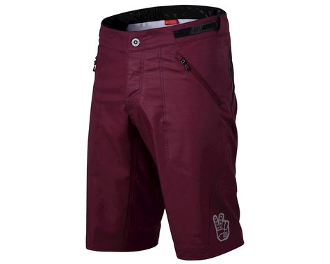 Troy Lee Designs Skyline Short (Shell Only) (Sangria)