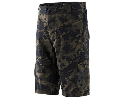 Troy Lee Designs Flowline Short (Camo Green) (36)