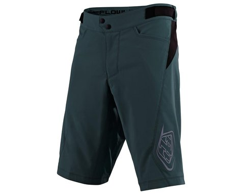 Troy Lee Designs Flowline Short (Light Marine) (34)