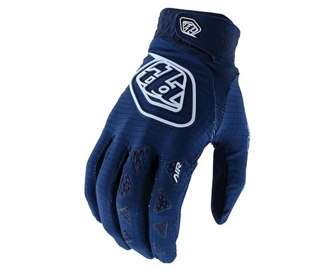 Troy Lee Designs Air Gloves (Navy) (L)