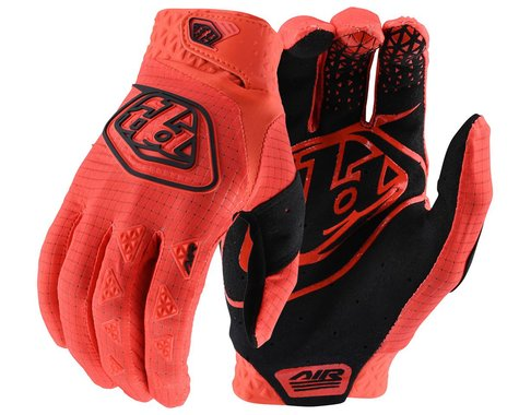 Troy Lee Designs Youth Air Gloves (Orange) (Youth L)
