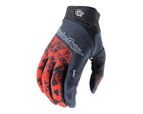 Troy Lee Designs Air Gloves (Wedge Orange/Grey) (S)