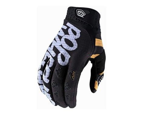 Troy Lee Designs Air Gloves (Pop Wheelies Black) (M)
