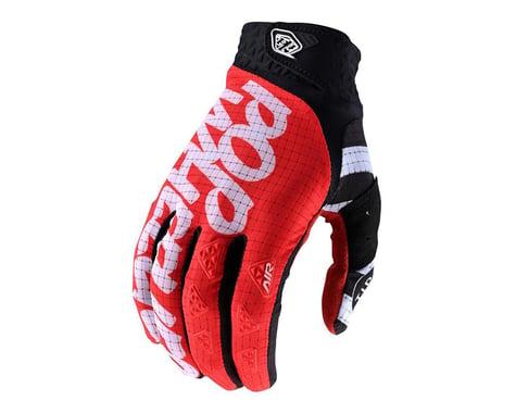 Troy Lee Designs Air Gloves (Pop Wheelies Red) (2XL)