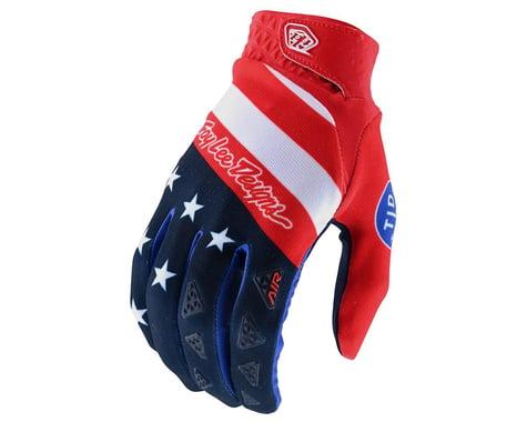 Troy Lee Designs Air Gloves (Stars & Stripes) (M)