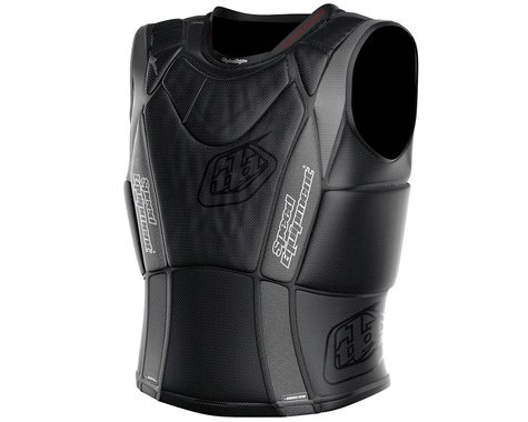 Troy Lee Designs UPV3900-HW Vest (Black) (XL)