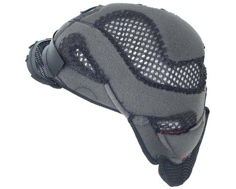 Troy Lee Designs Helmet D3 Headliner (Black)