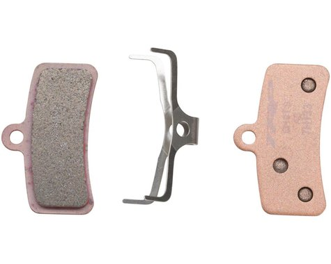 TRP Disc Brake Pads (G-Spec Quadiem/Quadiem/Slate/Slate) (Sintered)