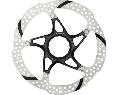 TRP 25 2-Piece Disc Brake Rotor (Centerlock) (1) (140mm)