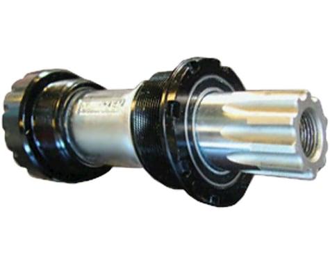 Truvativ HammerSchmidt Bottom Bracket (Black) (BSA) (68/73mm)