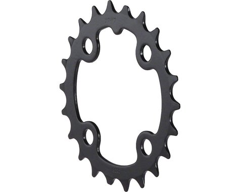 Truvativ Trushift Steel 3x Chainring (Inner-Ring) (64mm BCD) (22T)