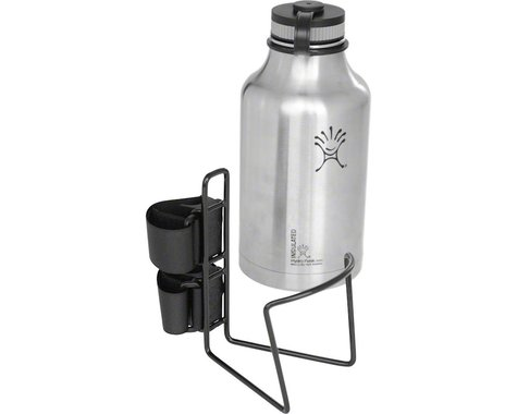 "Two Fish Growler QuickCage 64oz Bottle Cage (For 5.0"" Outer Diameter Bottles)"