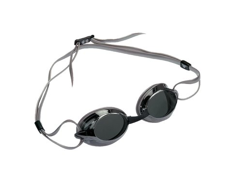 Tyr Velocity Metallized Goggle (Silver)