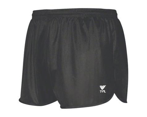 Tyr Resistance Short Men's Swimsuit: Black MD