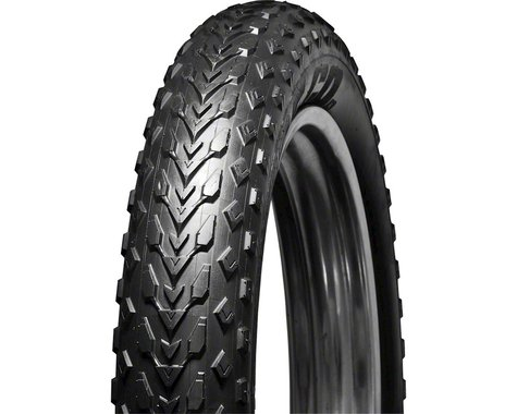 "Vee Tire Co. Mission Command Tubeless Ready Fat Bike Tire (Black) (24"") (4.0"")"