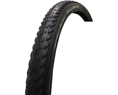 Vee Tire Co. XCX Tire - 700 x 40, Clincher, Folding, Black, 120tpi