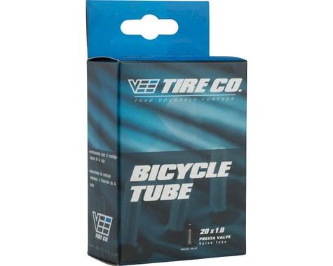"Vee Tire Co. BMX 20"" x 0.09"", 1"", 1-1/8"" Presta Valve 40mm Tube"