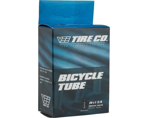 """Vee Tire Co. BMX 24"""" x 1-3/8"""" Presta Valve Tube"""