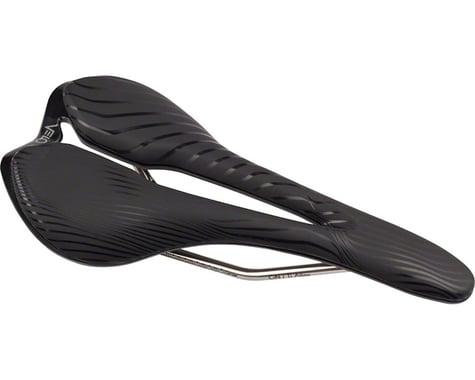 Velo Angel-Ride Saddle, Black