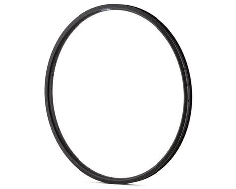 Velocity Cliffhanger Rim - 700, Disc, Black, 36H, Clincher