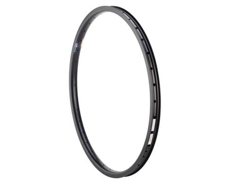 Velocity Cliffhanger Rim - 700, Disc, Black, 40H, Clincher