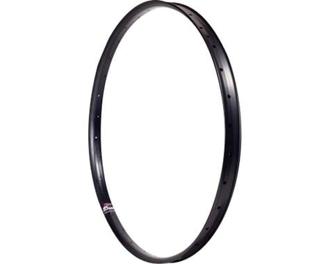 Velocity Dually Rim: 29+ x 45mm 32h Black