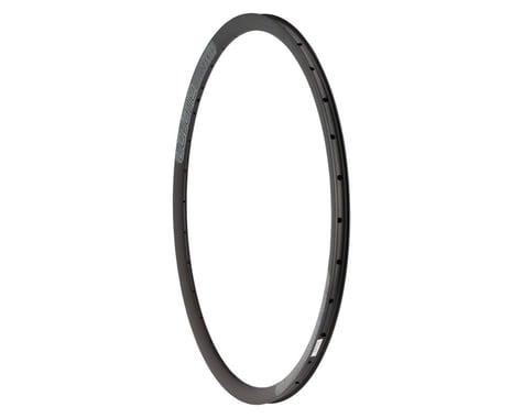 Velocity Aileron Disc Rim (Black) (650b) (32H)