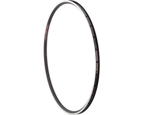Velocity A23 Rim (Black) (650c) (32H)