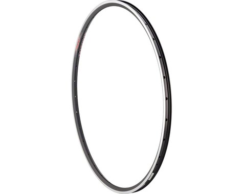 Velocity A23 OC Rim, 700c 32h, with MSW Black